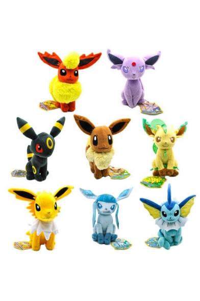 Pokemon And Y Cartoon Characters : Kawaii hot game character imonster pokemon go cartoon