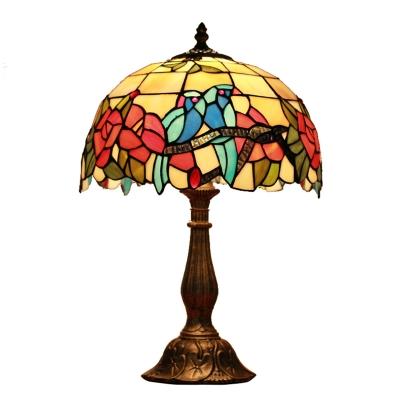 Fashion Style Table Lamps Tiffany Lights