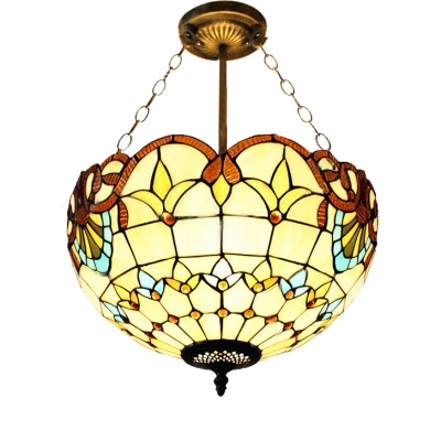 Fashion Style Pendant Lighting Tiffany Lights