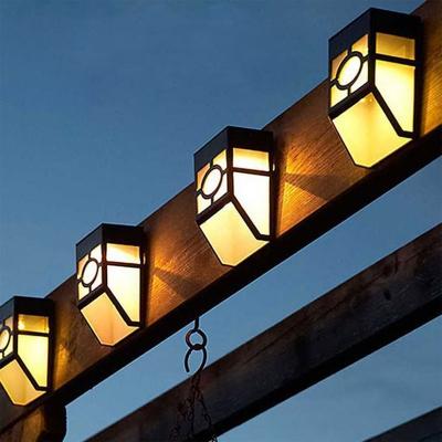 Fashion Style Solar Lights