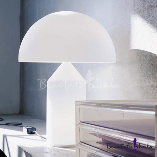 Buy White Purity Chic Brilliant Design Table Lamps Bedroom