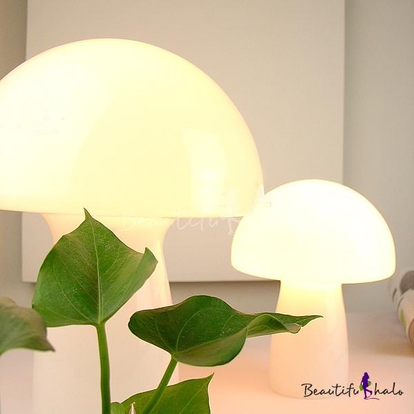 Buy Graceful Bold Design Mushroom Designer Table Lamps Restaurant