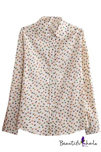 Buy Little Chick Print Shirt