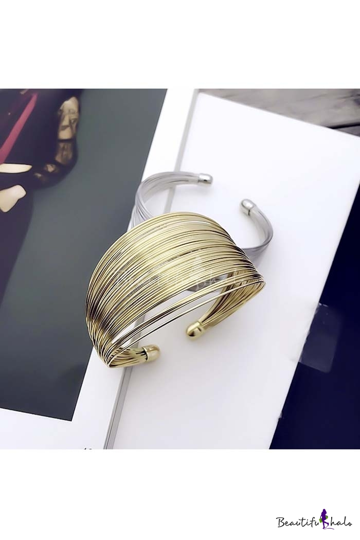 Buy Simple Fashion Girl's Alloy Bracelet