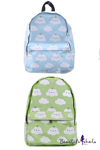 Buy Fashion Casual Young Style Backpack/School Bag/Travel Bag