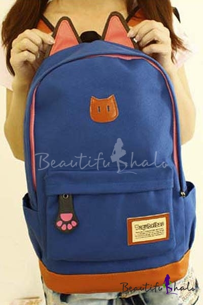 Buy Cute Fashion Casual Young Style Backpack/School Bag/Travel Bag