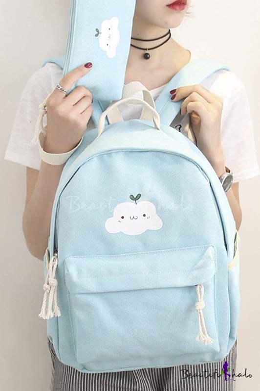 Buy Sweet Fashion Casual Young Style Backpack/School Bag/Travel Bag