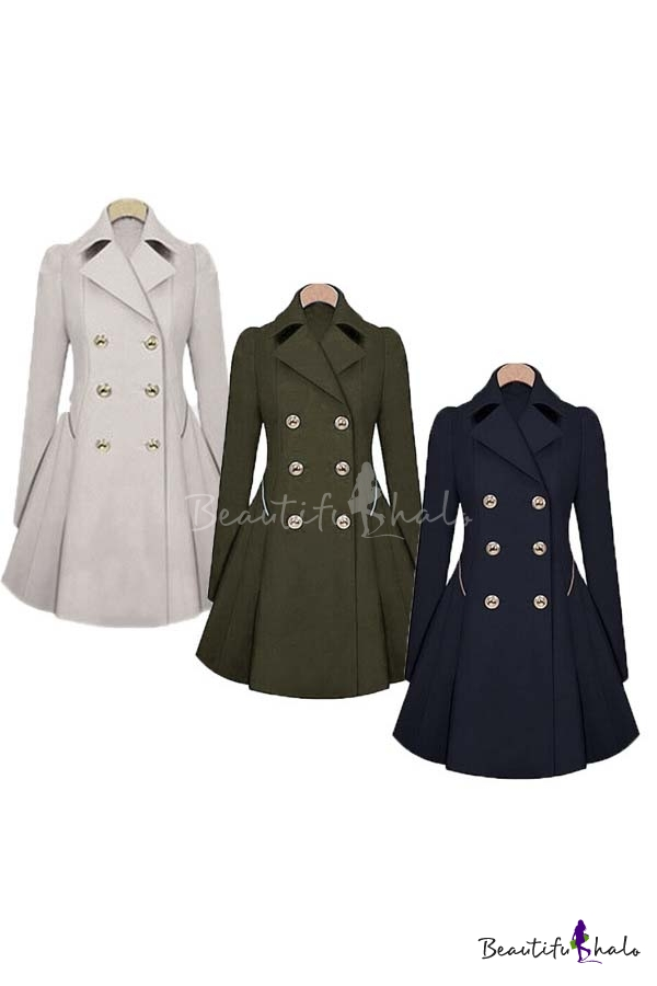 Trench Coat. Conquer every chilly day with a trench coat. Timeless styles endure any winter trend. Plush fabrics protect against the cold. These coats are chic additions to .