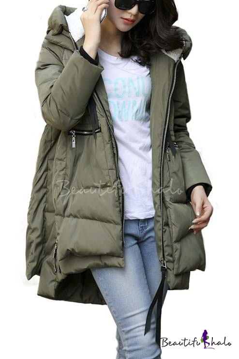 Buy Women's Thickened Jacket