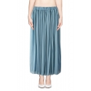Must Have Tulle Maxi Skirt with Elasticated Waist