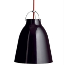 "Bucket Shaped Polished Designer Pendant Light in 10.2""Wide"