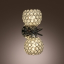 Modern Charm Paired with Versatile style in Sleek Wall Sconce