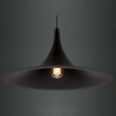 Semi 20 Inch Large Pendant Light