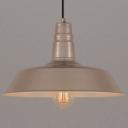 Vintage Industrial Style 1 Light Pendant Lighting