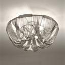 Brilliant Designer Lighting Chain Hanging Close to Ceiling Light