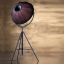 Umbrella Adjustable Floor Lamp Tripod