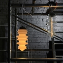 Exclusive Offer Vintage Mini Glass Pendant Light