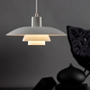 UFO Shape Modern Designer Lighting  Novelty Mini Pendant