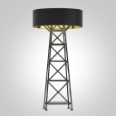 High Construction Floor Lamp 59.44