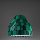 """Beautiful and Bold 22.4""""Wide Designer Large Pendant Light for Dinning Room"""