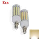 6.5W E12  69LED-5050SMD LED Corn Bulb