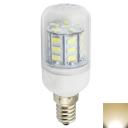 85-265V 300lm E14-5730 3000K  3.6W LED Bulb