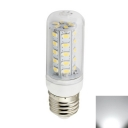 36Leds Cool White Light E26 4W 220V   LED Corn Bulb