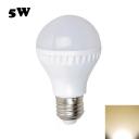 E27 18LED-2835SMD 360lm 180° 5W 3000K Globe Bulb