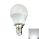 Mini E14 3W 2700-3000K LED Globe Bulb