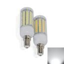69LED-5050SMD 6.5W E12  LED Corn Bulb