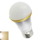 Ra80 6000K E27 4W 220V 400lm 12Leds Bulb