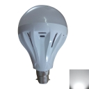 50Leds 6500K 2835SMD E27 12W LED Globe Bulb