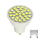 Cool Light GU10  Bulb 30-SMD5050 3W 12-24V PC
