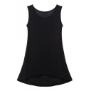 Single Pocket Basic Tanks