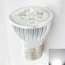 220V E27 5W Cool White Light LED Par Bulb