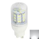 85-265V GU10 LED Bulb 3.6W 6000K  5730SMD 300lm