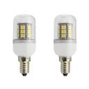 E14 Bulb 27-SMD5050 85-265V 2700K