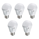 9W 220 E27 SMD2835 Warm White Light Ball Bulb