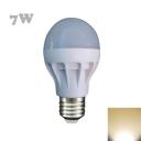 12Leds 660lm SMD5630 PP 220V 2800K LED Globe Bulb