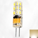 AC/DC12V Warm Light G4 LED Corn Bulb