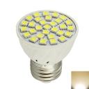 E27 LED Bulb 3.6W 220V 30-SMD 5050