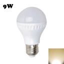 360lm 180° 30LED-2835SMD  E27 9W 3000K Globe Bulb