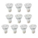 E27 4W 220V Cool White Light LED Par Bulb