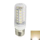 36Leds E26 4W 220V 3500K LED Corn Bulb