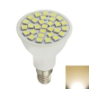 E14 30-SMD5050 Warm White 85-265V 3W  LED Par Bulb