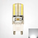 3W 220V Mini G9 Corn Bulb Cool White Light