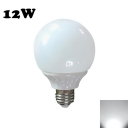 360° E27 12W 24Leds Cool White Ligh LED Globe Bulb