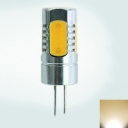 Mini G4 5W 12V Warm White Light LED Corn Bulb
