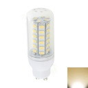 48Leds GU10 5.5W 220V 3500K LED Corn Bulb