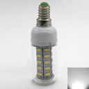 100lm 7W 6000K E14 220V 24-Leds Corn Bulb
